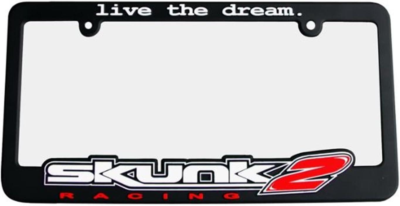 SKUNK2 Decals Classic Logo