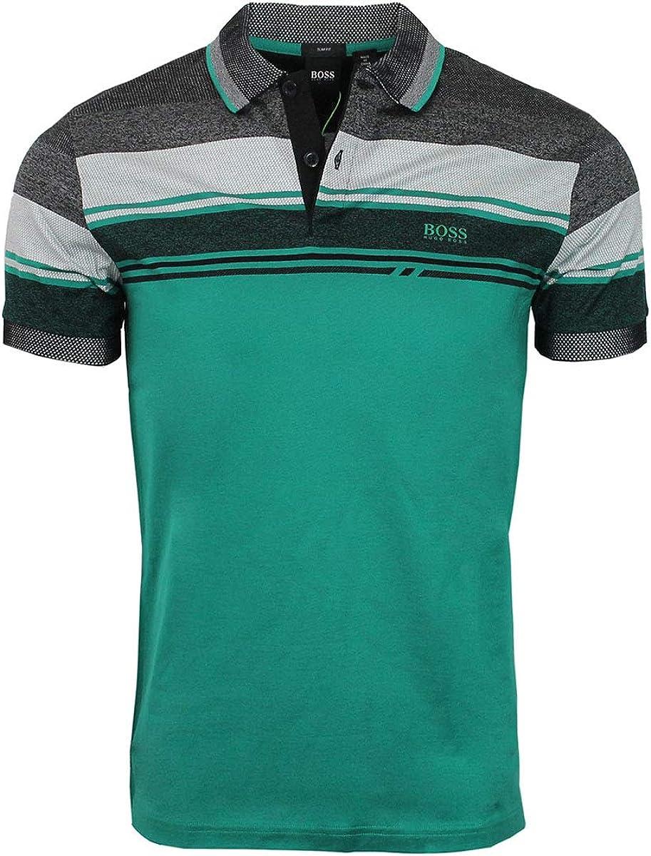 Hugo Boss Slim-fit Polo Shirt Paule 5 50419422 314