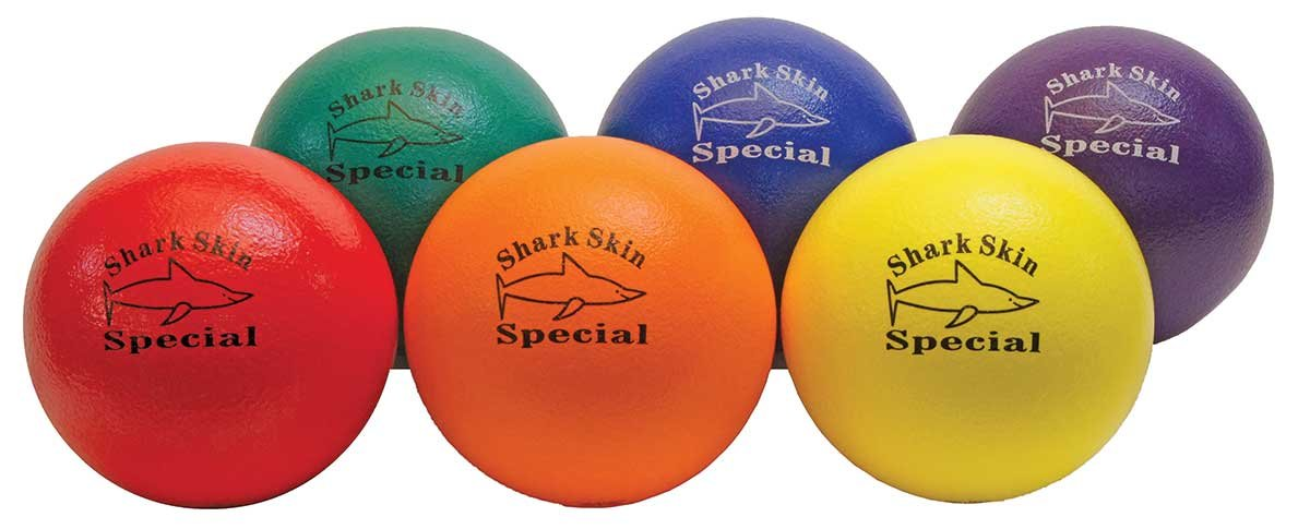 Shark Skin Special Set of 6 by Great Lakes Sports