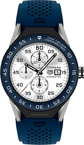 Amazon.com: TAG Heuer Connected Modular 45 Mens Watch ...
