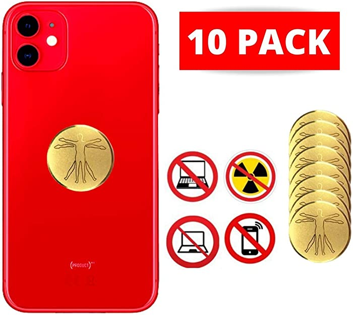 Top 9 Emf Protection For Cellphoneslaptop