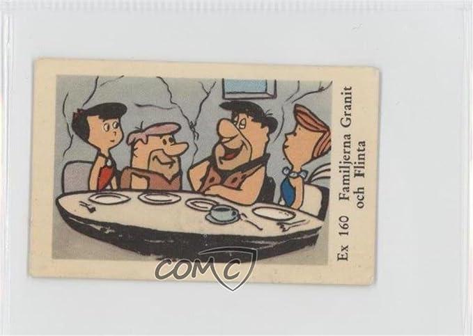 Flintstone rubble betty Wilma and
