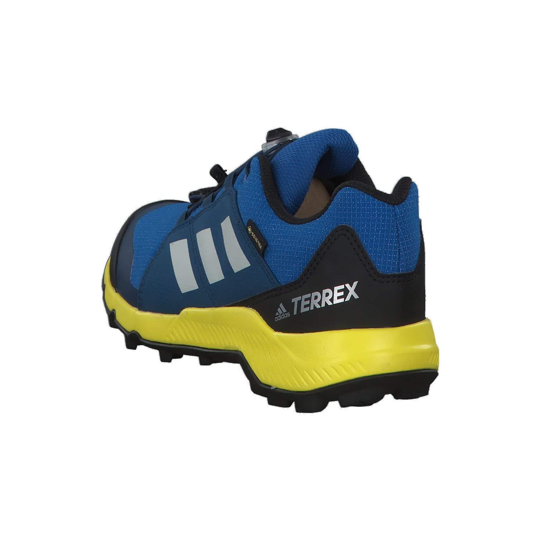 adidas Terrex GTX Outdoorschuhe Kinder Wanderschuhe blau