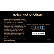 Relax and Meditate [Download]