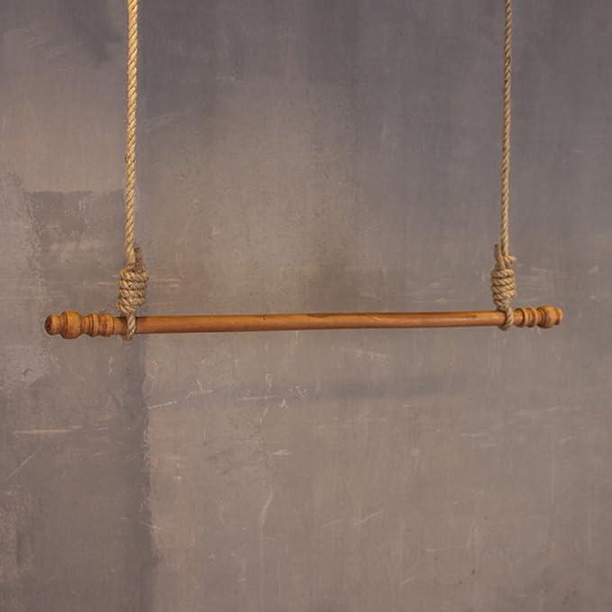 Amazon.com: QiangDa-yimaojia QIANGDA Ceiling Ring Wooden ...