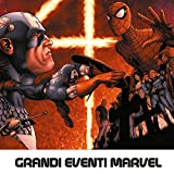 img - for Grandi Eventi Marvel (Collections) book / textbook / text book