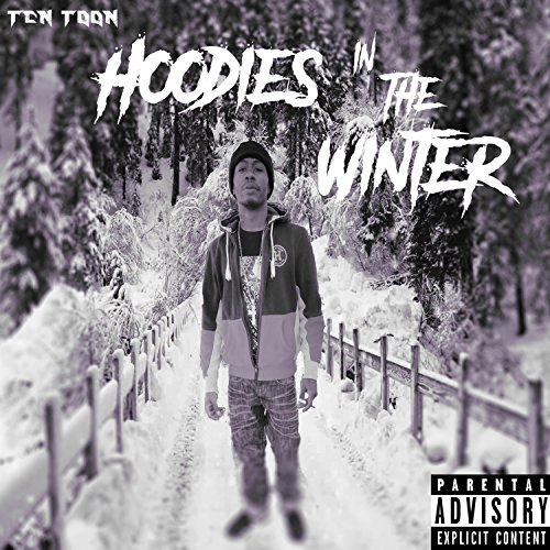 Toon Hoody - Hoodies in the Winter [Explicit]