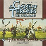 A Game of Thrones: The Card Game - Queen of Dragons Chapter Pack