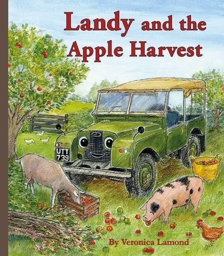 Read Online Landy and the Apple Harvest (Landybooks) ebook