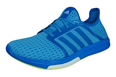 finest selection 8b1f0 9ec67 adidas CC ClimaChill Cosmic Boost Mens Running Trainers   Shoes-Blue-6