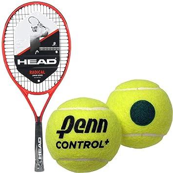Amazon.com: Head Radical - Juego de palas de tenis para ...