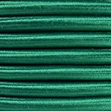 """Automotive : Paracord Planet 2.5mm 1/32"""", 1/16"""", 3/16"""", 5/16"""", 1/8"""", 3/8"""", 5/8"""", 1/4"""", 1/2 inch Elastic Bungee Nylon Shock Cord Crafting Stretch String – Various Colors –10 25 50 & 100 Foot Lengths Made in USA"""