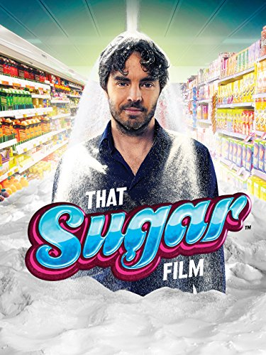 Teaspoon Four - That Sugar Film