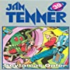 Seytanias Opfer (Jan Tenner Classics 39)