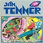 Seytanias Opfer (Jan Tenner Classics 39)   Horst Hoffmann