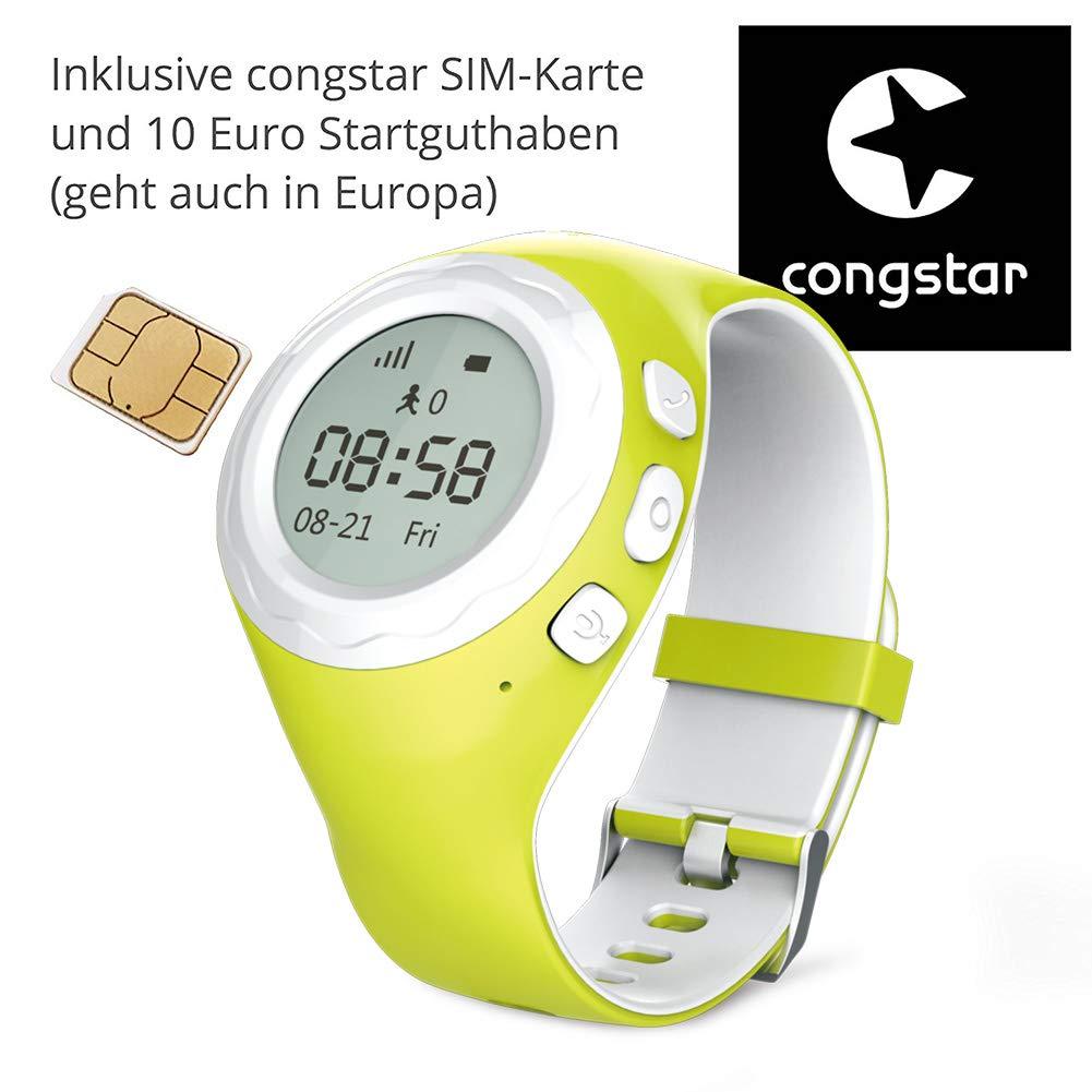 ShenYo Kid Smartwatch G2 - Reloj de posición Inteligente ...