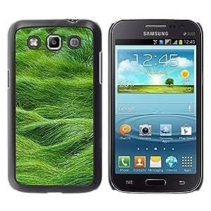 Paccase / SLIM PC / Aliminium Casa Carcasa Funda Case Cover para - Summer Nature Grass Green Field - Samsung Galaxy Win I8550 I8552 Grand Quattro