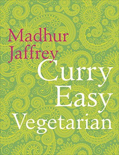 (Curry Easy Vegetarian)