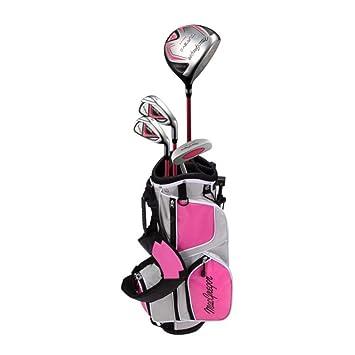 MacGregor Juniors Tourney II - Juego de Palos de Golf