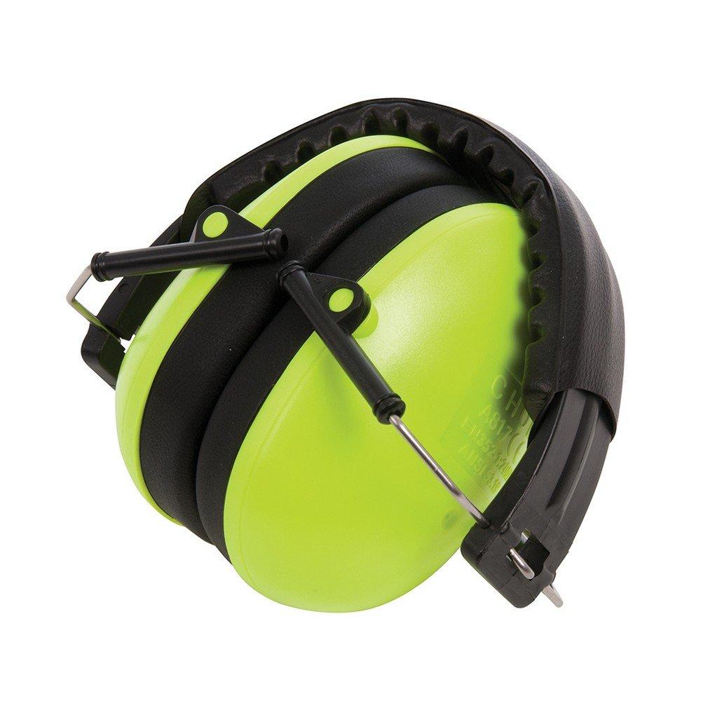 Silverline 315357 Casque anti-bruit pour enfant /âge max 7 ans