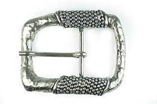 VaModa Buckle for 40mm (1.5') belts