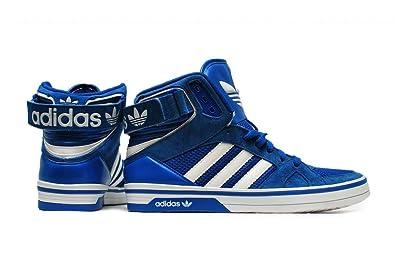 adidas Space Diver – Schuhe Herren, Blau Blau blau
