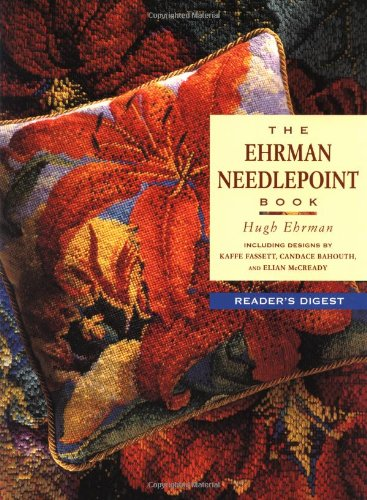 - The Ehrman Needlepoint Book