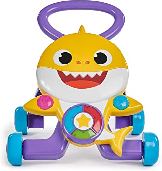 WowWee Pinkfong Baby Shark Melody Activity Walker