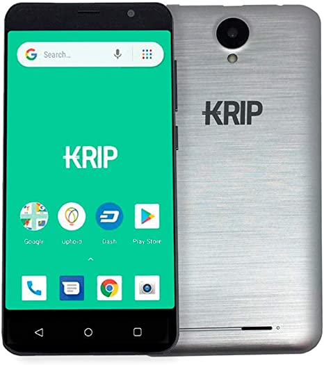 Krip K5 5 3G, Android 8.1 Oreo, 1Gb Ram, Main Cam 5MP ...