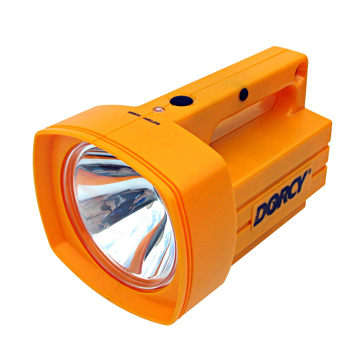 Dorcy 41-1035 Weather Resistant Rechargeable Xenon
