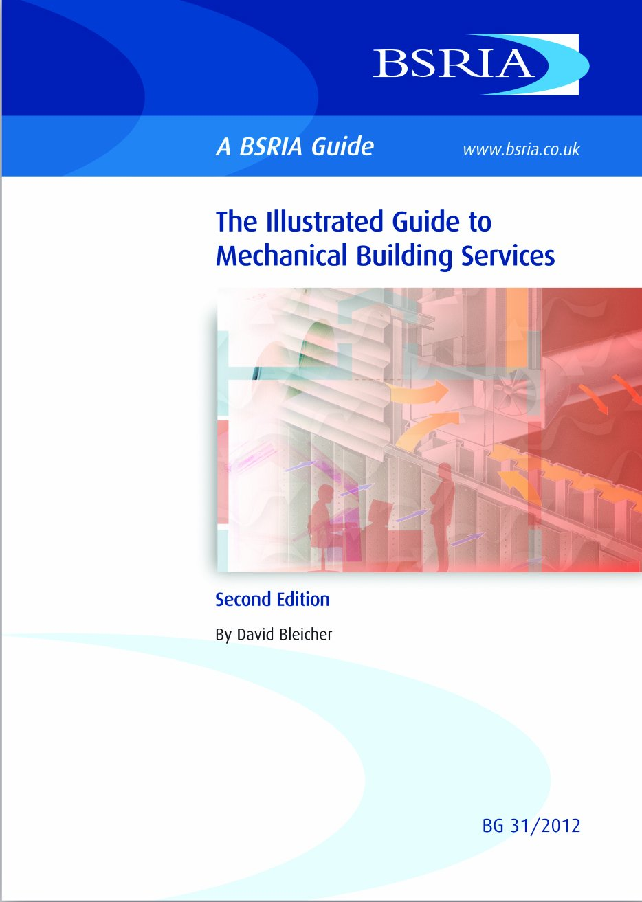illustrated guide to mechanical building services bsria guide rh amazon co uk bsria illustrated guide to mechanical building services Illustrated Workout Guide