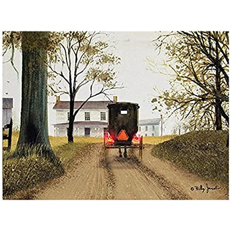 Amazon com: Canvas Print - Radiance Almost Home Lighted