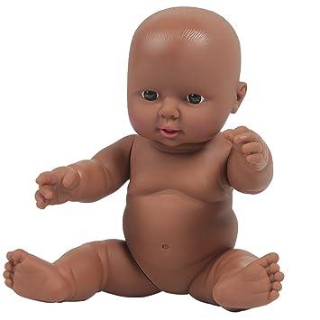 TianranRT Simulación bebé bebé bebé bebé emulsión muñeca suave ...