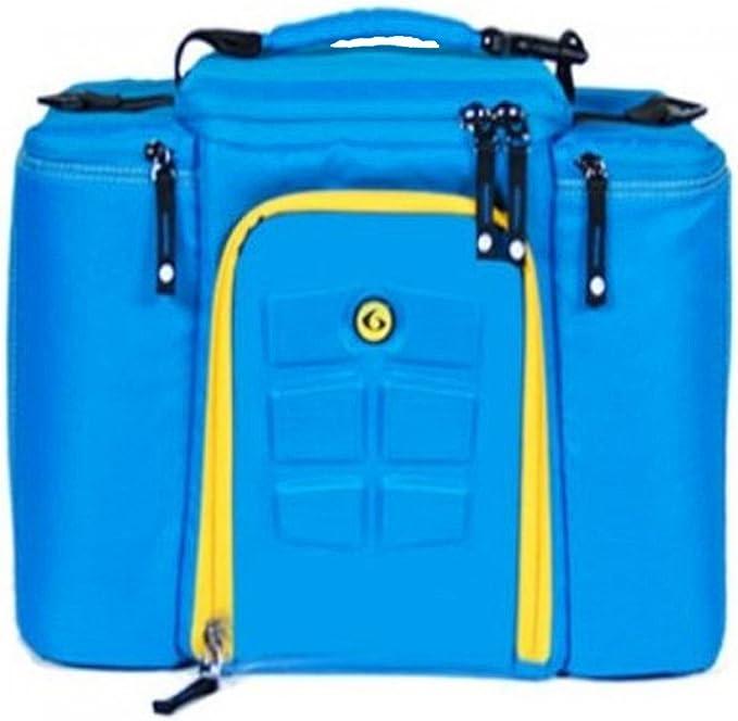 6pack innovator 500 - nueva bolsa térmica organizadora six pack ...