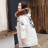 AOJIAN Women Jacket Long Sleeve Outwear Faux Fur
