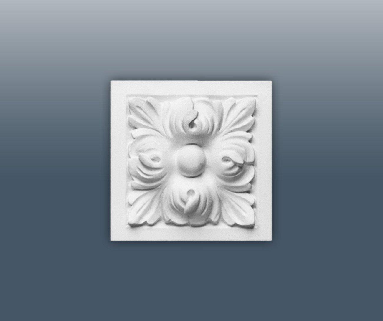Orac Decor D210 LUXXUS door window frame pediment