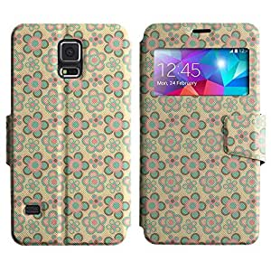 Shell-Star ( Cool Color Abstract Design Pattern Draw ) Fundas Cover Cubre Hard Case Cover para LG Google NEXUS 5 / E980