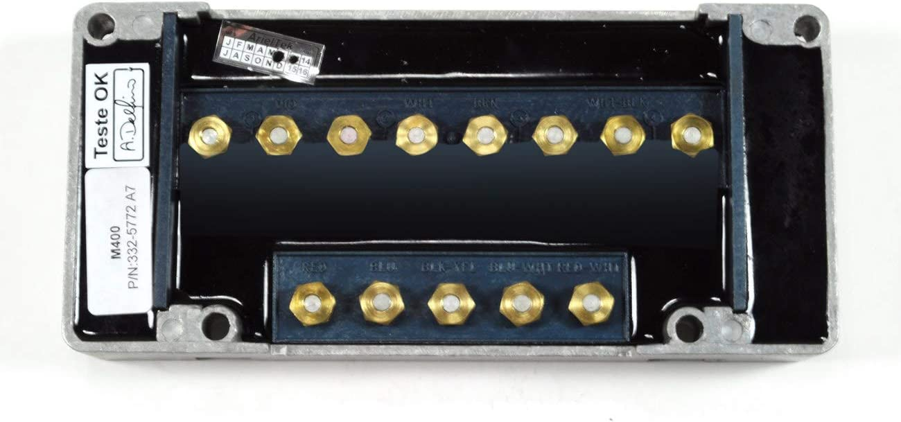 Force switch box Mercury Mariner