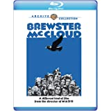 Brewster McCloud (1970) (BD) [Blu-ray]