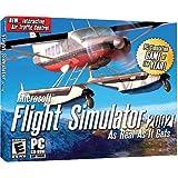 Flight Simulator - PC