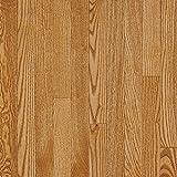 Bruce American Originals Spice Tan Oak 3/8 in. Thick x 3 in. Wide Engineered Click Lock Hardwood Flooring (22 sq. ft. / case)