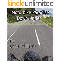 Motorbike Paradise Down Under