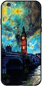 حافظة لآيفون 6 - كلوك تاور لندن