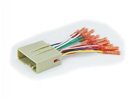 wiring harness additionally scosche fdk1b aftermarket wiring harnessscosche wiring harness for ford 17 18 ms krankenfahrten de \\u2022amazon com scosche fd23bcb 2003