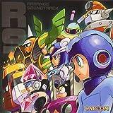 Arrange Album by Rockman 9 (2008-10-10)