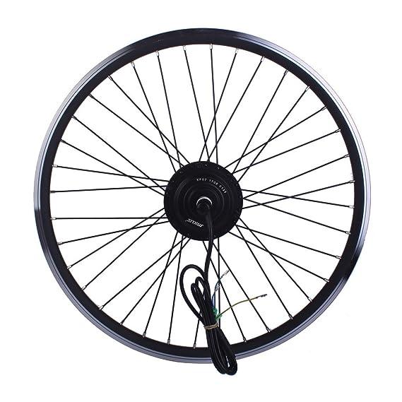 Amazon Com Zoompower 36v 48v 250w 350w Ebike Kit Electric Bike