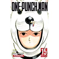 ONE-PUNCH MAN - tome 15 (15)