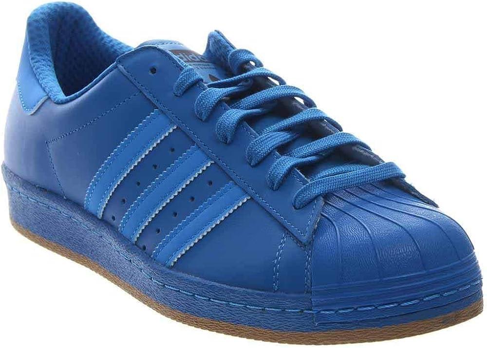 Adidas Superstar 80s Reflective Nite