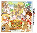 Story of Seasons: Trio of Towns - Nin...