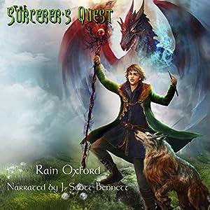 The Sorcerer's Quest Audiobook